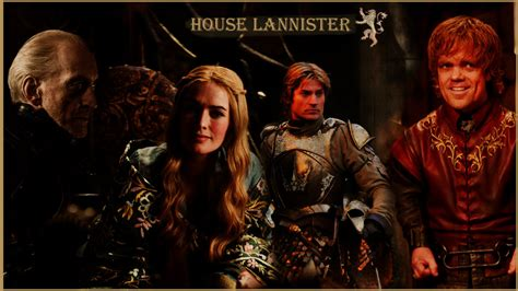 house lannister house lannister by pozsy on deviantart