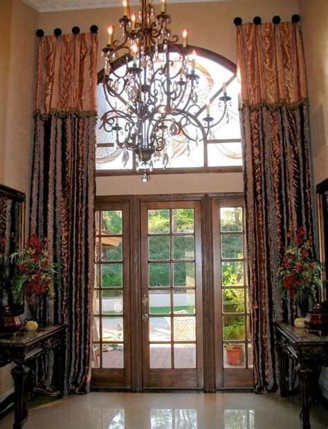 window draping 17 best ideas about drapery panels on pinterest drapery