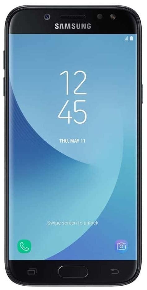Samsung J5 Global Samsung Galaxy J5 2017 Global Specs And Price Phonegg