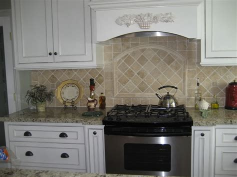 white kitchen backsplash tile ideas tile kitchen backsplash ideas with white cabinets