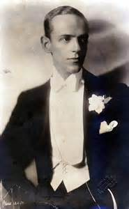 Fred Astaire - the beautiful fred astaire more than in