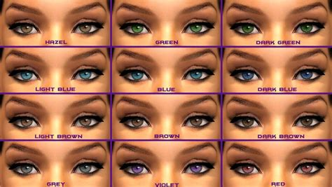 rihanna real eye color mod the sims rihanna s