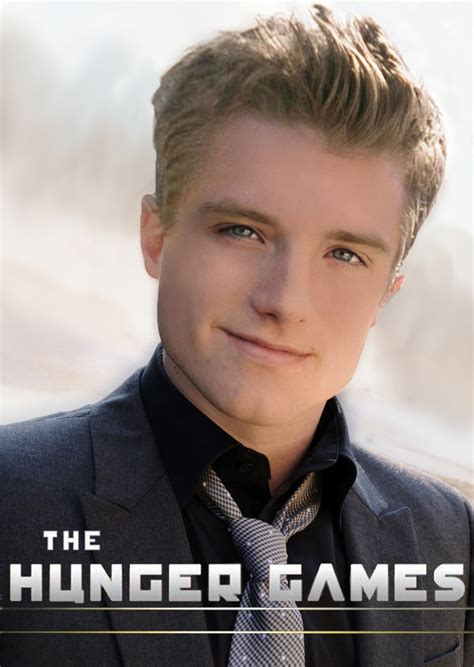 quot you love me real or not real quot peeta