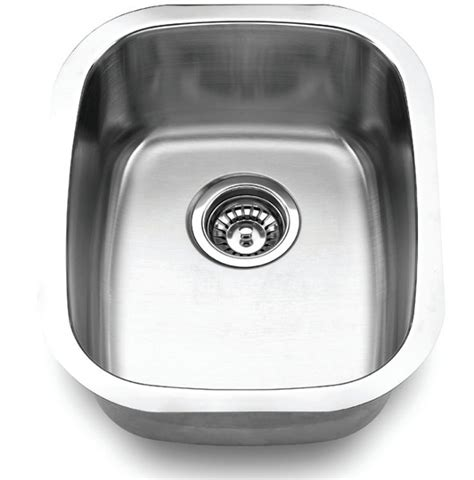 stainless steel prep sink fontaine stainless steel undermount bar and food prep sink