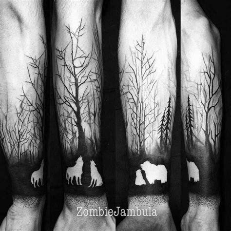 forrest tattoo best 25 forrest ideas on forest