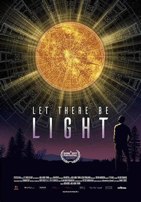 let there be light box office let there be light 2017 large poster