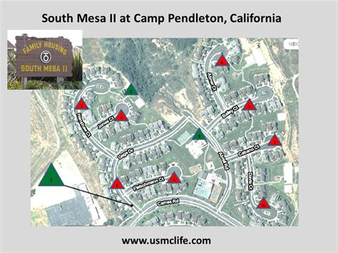 c pendleton base housing floor plans southmesa2 1 usmc life