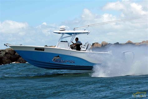 sea fox boat reviews 2015 boatsales au sea fox 286 commander review seafox