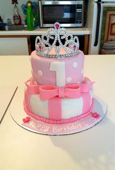 childrens birthday cakes st birthday princess cake cakesss pinterest