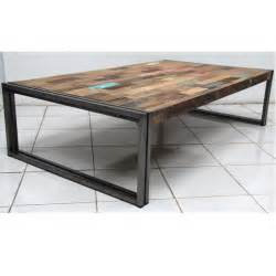 Table Basse Vintage Pas Cher #1: table-basse-rectangulaire-fer-depoli-et-lattes-de-bois-de-bateau-recycle.jpg