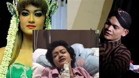 film nyi roro kidul julia perez mbah mijan sebut sakit julia perez merupakan efek ritual