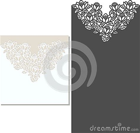 basic card cuts cardstock template laser cut envelope template for invitation wedding card