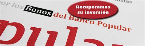 consultar banco popular 191 c 243 mo demandar los bonos banco popular consulta gratis