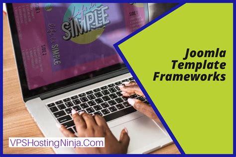 joomla templates best 6 best joomla template frameworks to use in 2018