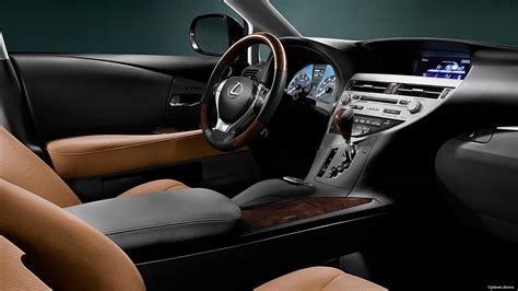 lexus rx interior 2015 lexus rx interior 2015 image 172