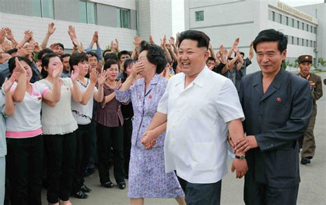 kim jong un short biography we collect style tips from our dear fashion forward leader