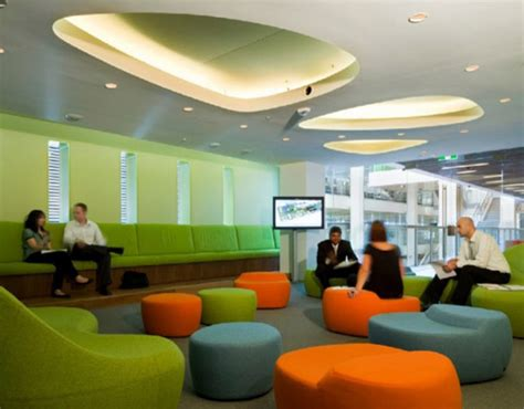 why macquarie bank macquarie bank s green office is part space station part