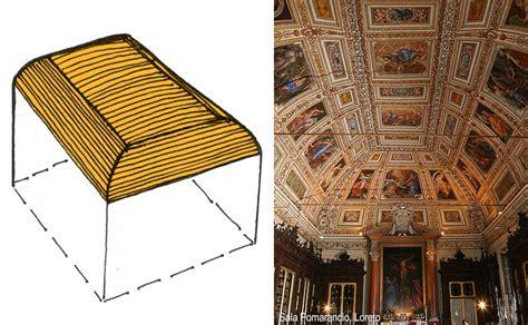 soffitto a botte soffitto volta a botte design per la casa idee per interni