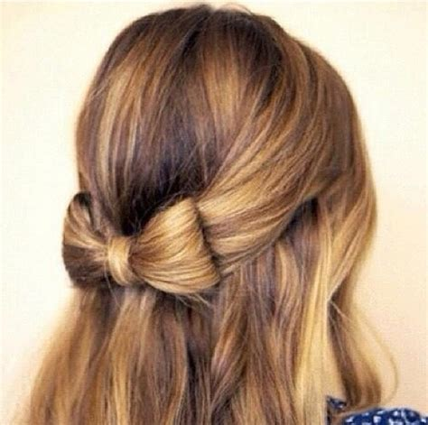 hairstyles for prom half up half down bow half up half down 15 hairstyles perfect for prom summer