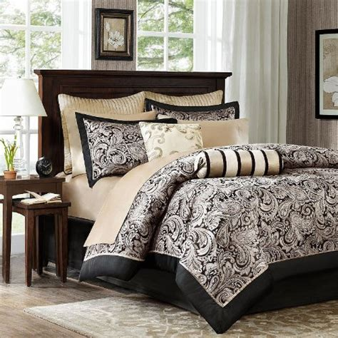 black and white paisley bedding paisley bedding