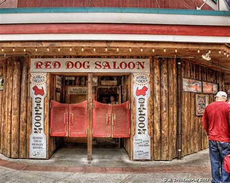 saloon alaska the saloon in downtown juneau alaska flickr photo