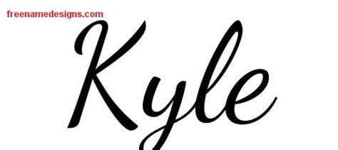tattoo name kyle photo editing apps for instagram tattoo designs name kyle