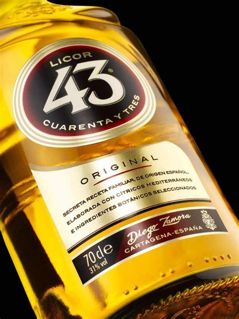 licor 43 espresso licor 43 spanischer lik 246 r cuarenta y tres