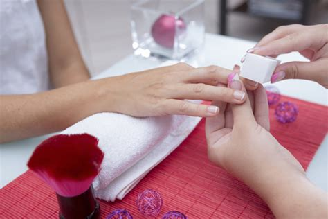 Nail Technician by 20 Stats That Will Help You In Your Nail Tech Career