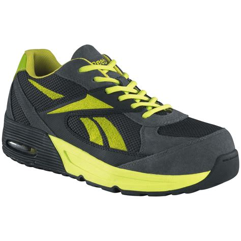s composite toe shoes s reebok composite toe retro jogger shoes 580314