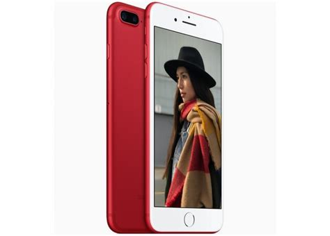 Iphone 7 Plus 128gb Edition Product Limited Edition apple launches limited edition iphone 7 and 7 plus to