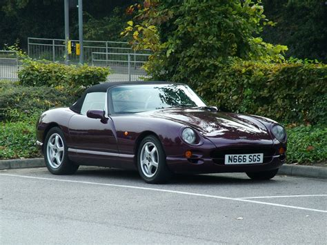 Act Tvr Tvr Griffith Or Chimera Tvr Chimaera Tvr Chimaera Tvr