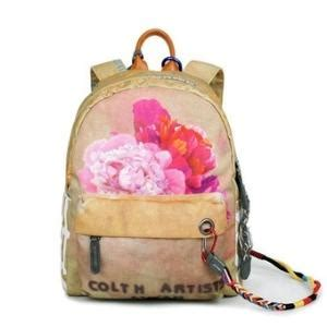 Canvas Backpack Cat Black Intl free shipping fashion canvas backpack bag computer