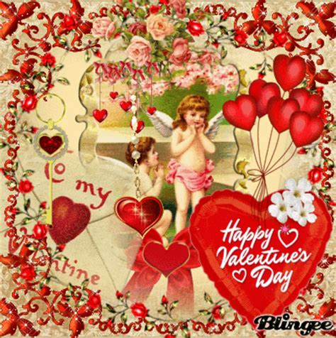 happy valentines day vintage vintage happy s day picture 127888777 blingee