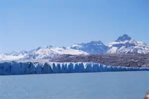 Upsala glacier melting upsala glacier photo by