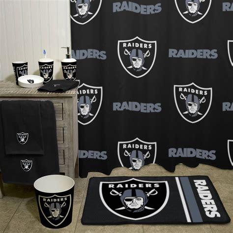 raiders bathroom set washington redskins wincraft 16 quot x 16 quot collector towel