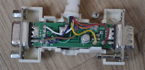 Modem Kabel Speedy kabel null modem zegar bricon speedy elektroda pl