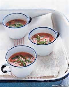 chilled radish buttermilk soup recipe dishmaps