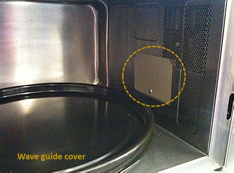 microwave bad diode 4 common reasons of sparking inside microwave ideas by mr right