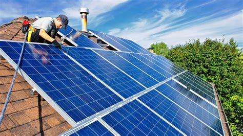 make money installing solar panels how much do solar panels cost and how much money do they save realtor 174