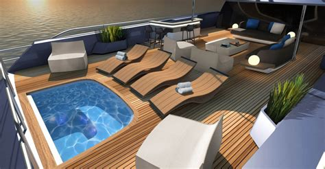 concept design unlimited mc155 design unlimited s new trimaran concept extravaganzi