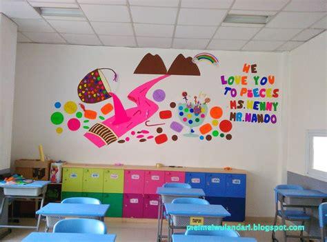 denah ruang kelas tk dekorasi ruangan kelas sd hairstylegalleries com