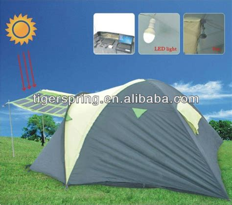 solar powered tent fan high quality solar power tent for sale buy solar power