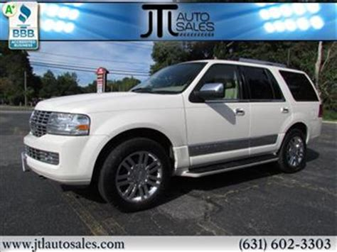 2007 lincoln navigator for sale by owner in loveland co 80539 2007 lincoln navigator for sale carsforsale com