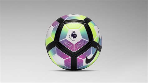 epl ball nike ordem 4 official match ball of the premier league