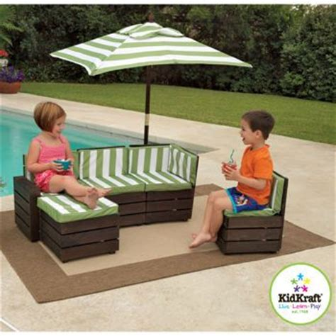 kidkraft patio furniture 17 best images about kid s outdoor playhouses toys on