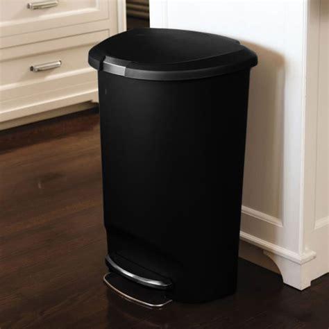 poubelle plastique cuisine diff 233 rents types de poubelle cuisine