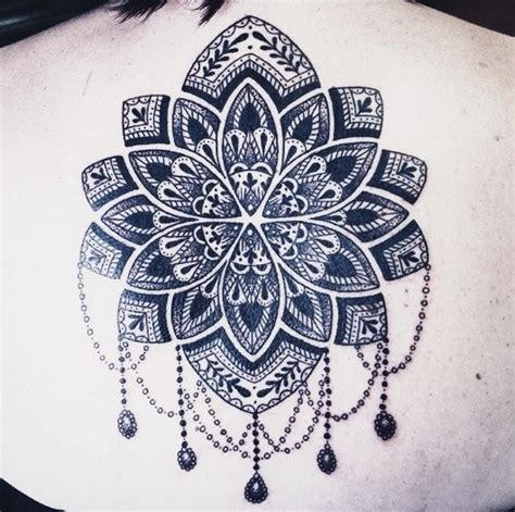 meanings of mandala tattoo designs sooper mag