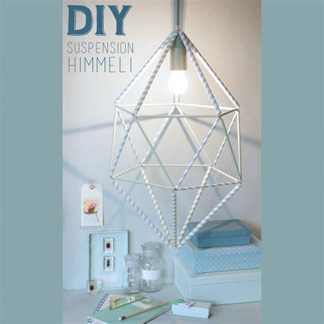 Comment Fabriquer Des Himmeli by Diy Une Suspension Himmeli En Pailles Mon Carnet 224 Id 233 Es