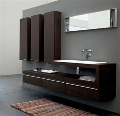 Modern Vanities Bathroom Modern Bathroom Vanity Valentino Ii