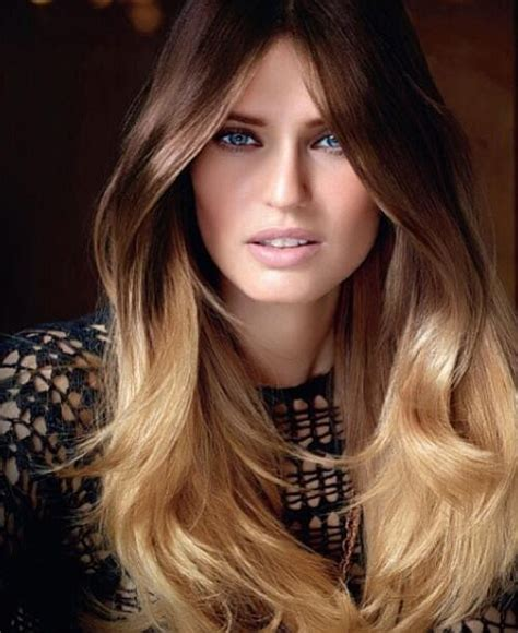 hot color for 2017 50 hottest hair color ideas to try in 2017 hairstyle c